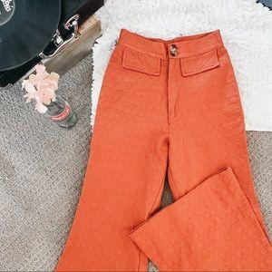 Urban Outfitter Bell Bottom Pants